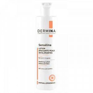 Dermina Senselina - Lotion apaisante peaux intolérantes