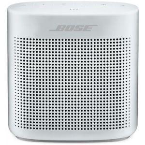 Bose SoundLink Color II - Enceinte Bluetooth portable