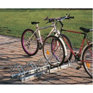 Mottez Râtelier range 5 vélos B131V