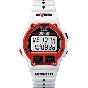 Timex T5K839 - Montre pour homme Quartz Digitale
