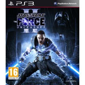 Star Wars : Le Pouvoir de la Force II [PS3]