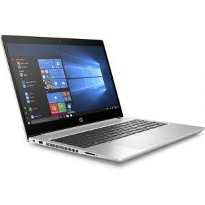 "HP ProBook 450 G6 - Core i3 8145U / 2.1 GHz - Win 10 Pro 64 bits - 8 Go RAM - 256 Go SSD NVMe Value - 15.6"" 1366 x 768 (HD) - UHD Graphics 620 - Wi-Fi, Bluetooth - kbd : français"