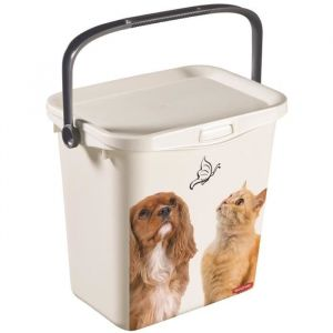Curver Multiboxx Chien/Chat 6 L