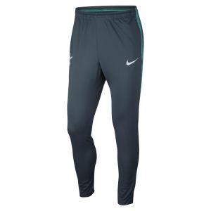 Nike Pantalon de survêtement de football Tottenham Hotspur Dri-FIT Squad pour Homme - Bleu - Taille M