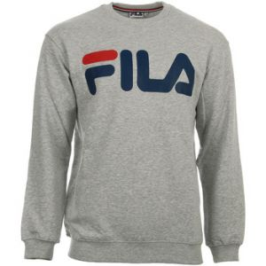 FILA Sweat-shirt Classic Logo Sweater Gris - Taille EU M,EU L