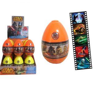 Oeuf Surprise Star Wars