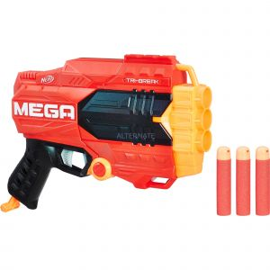 Hasbro Nerf Mega Tri Break
