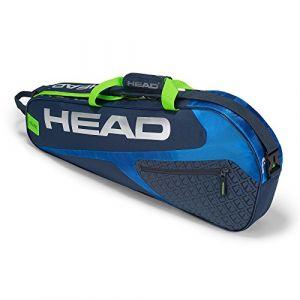 Head Elite 3R Pro Raquette de tennis Sac N/A bleu/vert