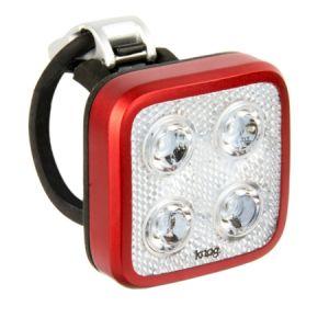Knog Eclairage Avant rechargeable Blinder 4 Leds