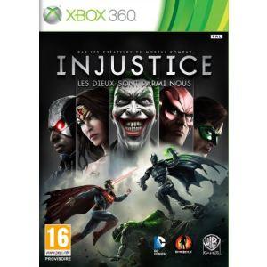 Injustice : Les Dieux sont Parmi Nous [XBOX360]