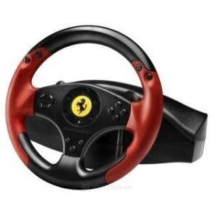 ThrustMaster Volant Ferrari Red Legend PS3 et PC