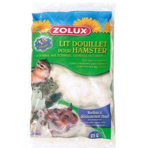 Zolux Nid hamster blanc