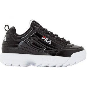 FILA Chaussures Basket Femme Disruptor M Noir - Taille 36,37,38,39,40