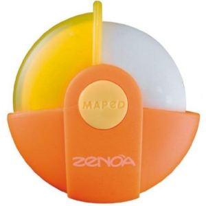 Maped 5113204 - Gomme plastique Zenoa