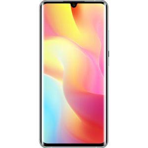 Xiaomi MI NOTE 10 LITE 128go BLANC