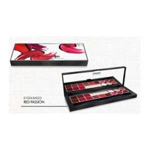 Pupa Rt S Lips Red Passion