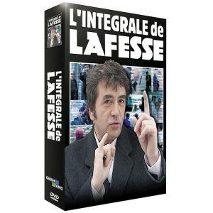 Coffret Lafesse - Les Yeux Dans Lafesse et Plus loin dans Lafesse + Pourvu Que Ça Dure et Ca recommence