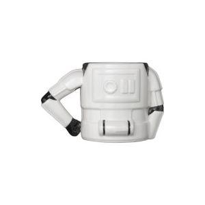 Meta Merch Mug à bras en 3D Stormtrooper