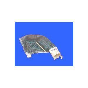 Procopi 1001109 - Sac à feuilles bleu de Polaris 280