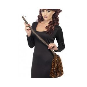 Balai sorcière adulte Halloween