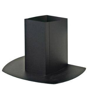 Supra Socle pour poêle Black Screen