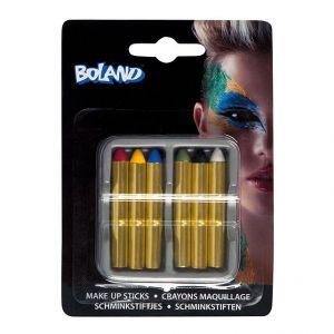 Image de LGRI Set de 6 crayons de maquillage