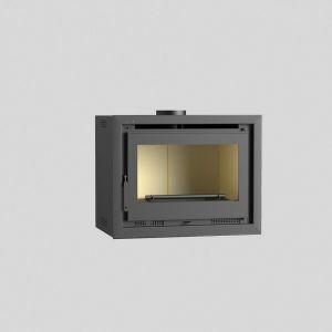 Fm IT-170 - Insert de cheminée 12,5 kw à chaleur ventilée