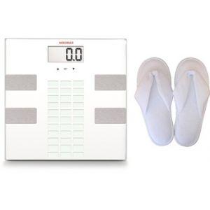 Soehnle Easy Shape (0750022) - Pèse-personne avec fonction impedencemètre