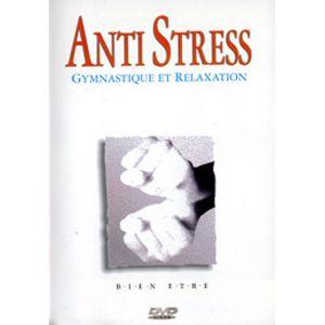 Anti Stress : Gymnastique et relaxation
