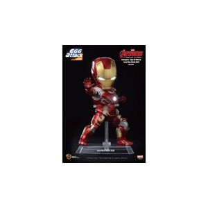 Abysse Corp Figurine Egg Attack Marvel Iron Man Mark 43