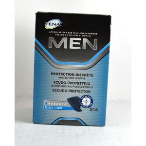 Tena Men Extra Light - Protection discrète pertes très légères