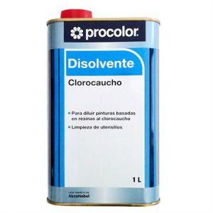 Centrocom Peinture piscine Diluant peinture 1 litres