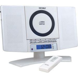 Denver Electronics MC-5220 - Chaîne stéréo avec lecteur CD radio