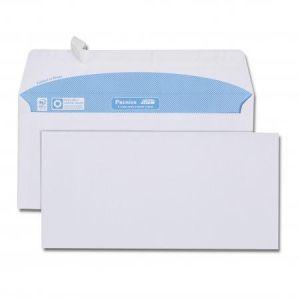 Gpv 2081 - Enveloppe Premier 110x220, 90 g/m², coloris blanc - boîte de 500