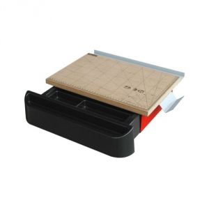 Maxicraft 89605 - Etabli de table Starbase 45 x 37 cm