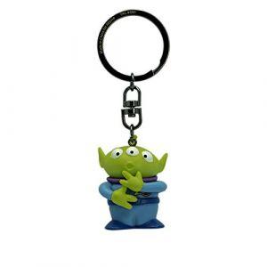 Abystyle Disney - Toy Story - Porte-clés 3D - Alien