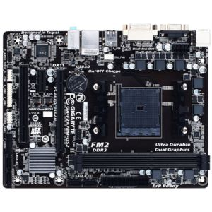 GigaByte GA-F2A78M-DS2 (rev. 3.0) - Carte mère Micro ATX socket FM2+