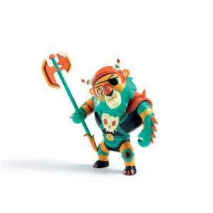 Djeco Figurine Arty Toys Les chevaliers Maximus