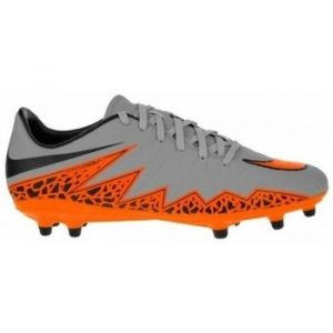 Nike Chaussures de foot Hypervenom Phelon Ii Fg multicolor - Taille 45,44 1/2