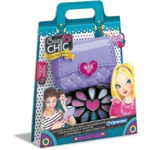 Clementoni Crazy Chic : Le sac de maquillage