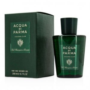 Acqua Di Parma Colonia Club - Gel shampoing et douche