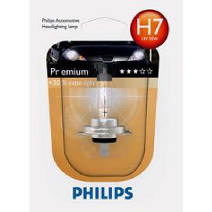 Philips 1 Ampoule H7 Vision 55 W 12 V