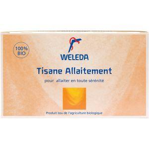 Weleda Tisane Allaitement (20 sachets)