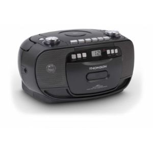 Thomson RK200CD - Poste radio / CD