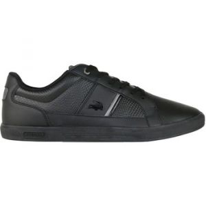 Lacoste Chaussures Europa 417 Spm Blk