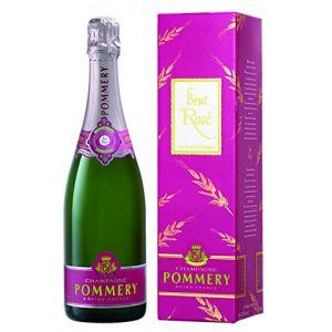 Pommery Rosé Brut Springtime x1 Champagne Brut Rosé