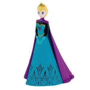 Bullyland Figurine Reine Elsa Couronnement