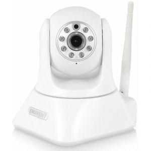 Eminent CamLine Pro IP security camera Intérieur Blanc
