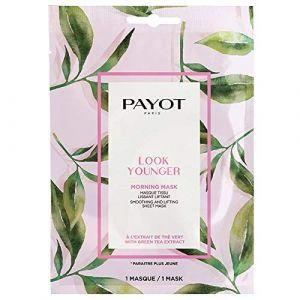 Payot Hangover - Masque Tissu Detrox Eclat