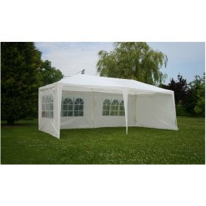 Happy Garden Tente de réception 3 x 6 m Alize